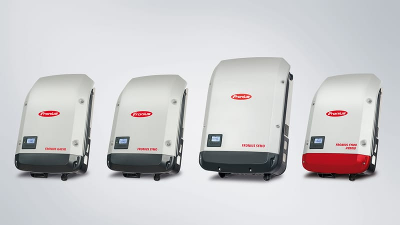 What are the best inverters?