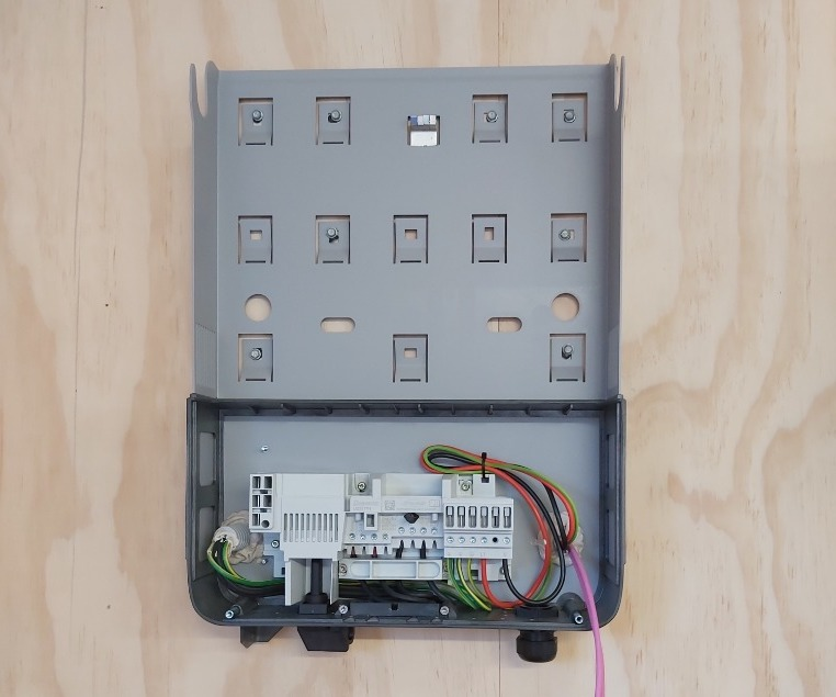 Solar & Batteries for New builds